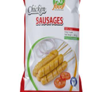 AG Food Chicken Sausage Spicy (340g)
