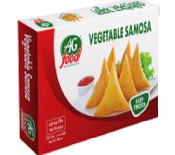 AG Food Vegetable Samosa (300g)