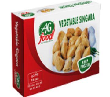 AG Food Vegetable Samosa (400g)