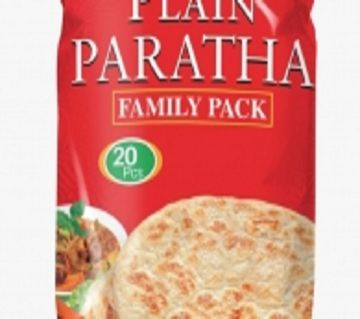 AG Food Plain Paratha Family (1300g)