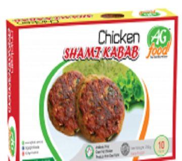 AG Food Chicken Shami Kebab (250g)