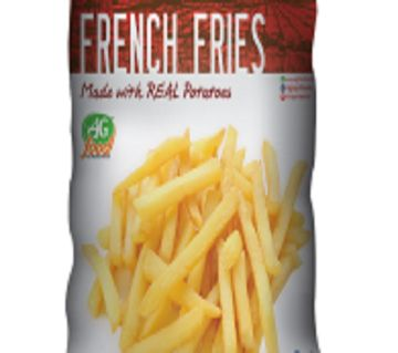 AG Food French Fries (500g)
