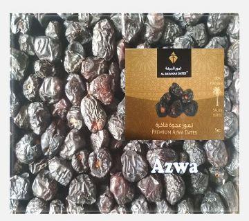 Azwa Dates (p) kg