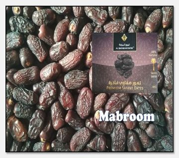 Mabroom Dates (p) kg