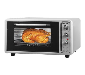 Electric Oven ASEL AF0124 by MK Electronics