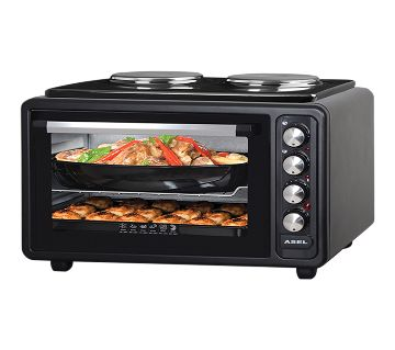 ASEL Electric Oven AF4025 by MK Electronics