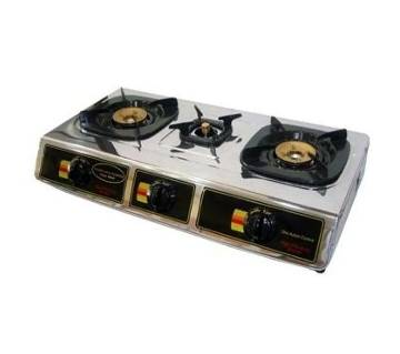 Gas Table Stove Hitachi MPH31R1 3Burner (CODE - 340224) by MK Electronics