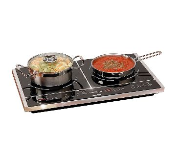 Palson 30512 Techno 3400W Induction Plate Cooker by MK Electronics