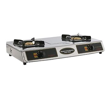 Gas Table/Gas Stove Hitachi MPH21R1 2Burner by MK Electronics