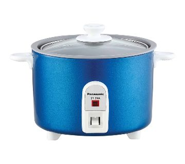 Panasonic Rice Cooker SR 3NA by MK Electronics