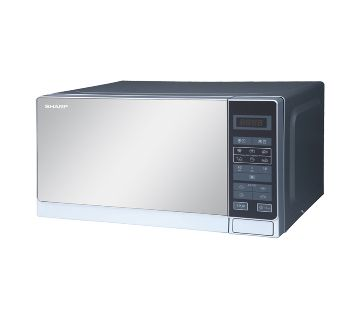 M/Oven Sharp R20MT(S) 20Ltr by MK Electronics