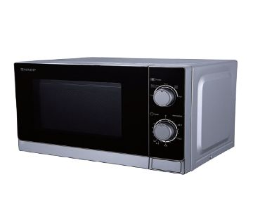 SHARP MICROWAVE OVEN R-20A0V  by MK Electronics