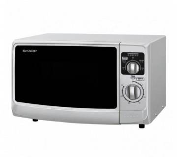 Microwave Oven Sharp R229T=22Ltr by MK Electronics