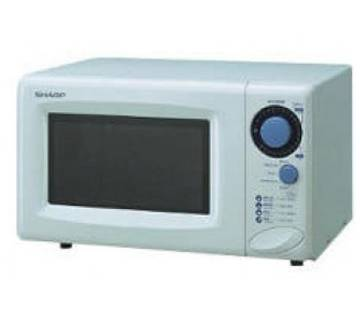 Microwave Oven SHARP R228H by MK Electronics
