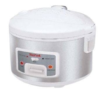 Tefal Rice Cooker RK1012/70 by MK Electronics
