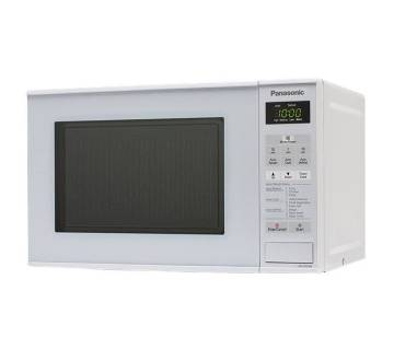 Microwave Oven Panasonic NN ST253B/WYTE by MK Electronics
