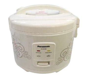 Panasonic Rice Cooker SR JN185SPSW by MK Electronics