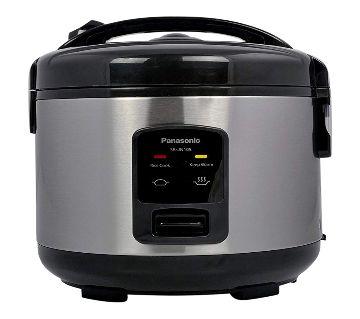 Panasonic Rice Cooker SR JN105SPSW by MK Electronics