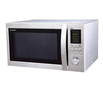 Microwave Oven Sharp R-78BT(ST) by MK Electronics