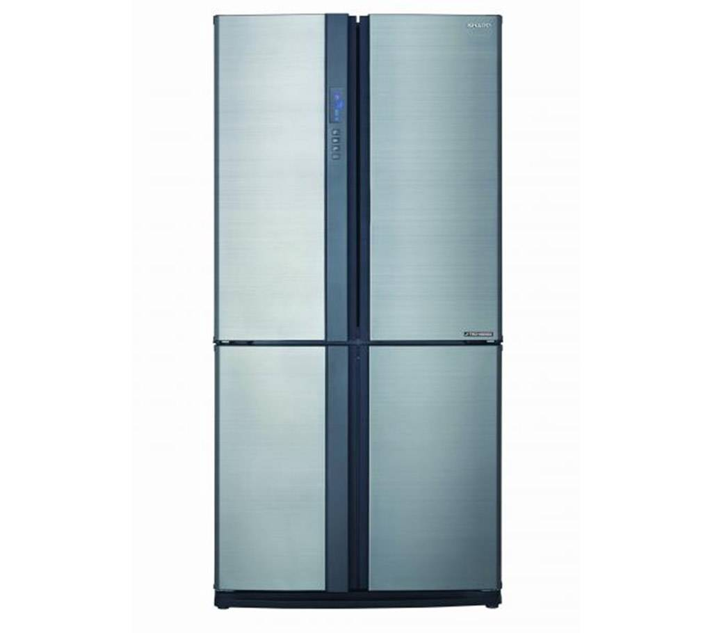 Fridge Sharp SJ VX79E SL (CODE - 490155) by MK Electronics বাংলাদেশ - 1150393