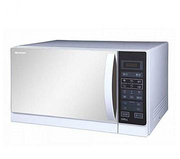 Sharp Microwave Oven R75MT(S)=34Ltr by MK Electronics
