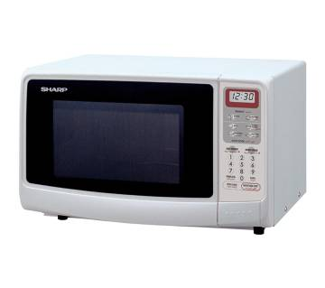 Sharp Microwave Oven R249T(S) by MK Electronics