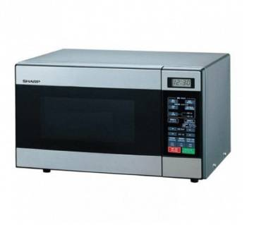 Sharp Microwave Oven R-299T  by MK Electronics