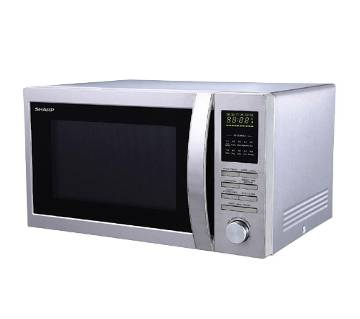 Sharp Microwave Oven R 84AO ST V by MK Electronics