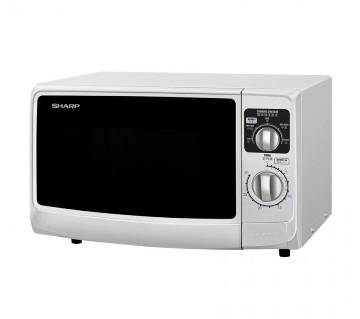 Sharp Microwave Oven R219T(W) by MK Electronics