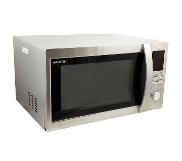 Sharp Microwave Oven R45BT(ST) by MK Electronics