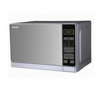 Sharp Microwave Oven R 22AO(SM)V by MK Electronics