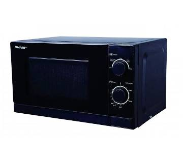 Sharp Microwave Oven R20AO(K/S/W)V by MK Electronics