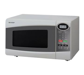 Sharp Microwave Oven R249T(W) by MK Electronics