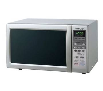 Sharp Microwave Oven R241R(S) by MK Electronics