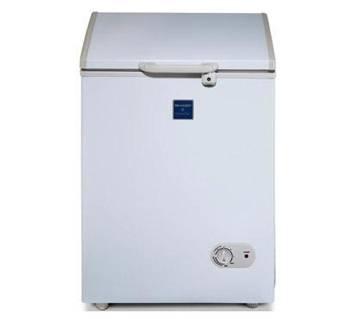 Chest Fridge Sharp FRV127=120Ltr (CODE - 490038) by MK Electronics