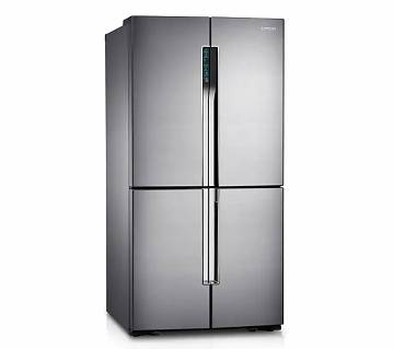 Samsung Refrigerator 4 Door RF905QBLASL 819 Liter (CODE - 490184) by MK Electronics