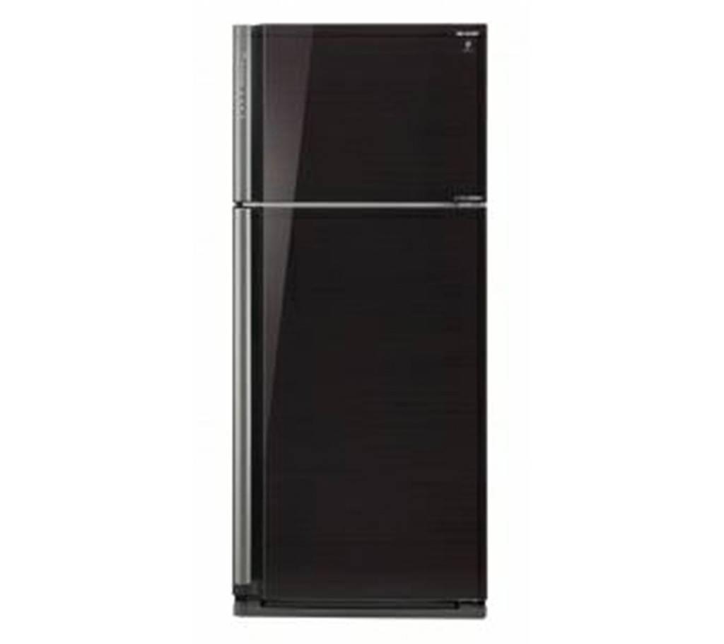 Sharp SJ-PD35P-BK Refrigerator 437L (CODE - 490087) by MK Electronics বাংলাদেশ - 1150427
