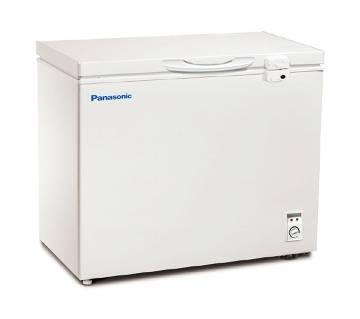 Panasonic Chest Freezer - SCRCH200 (CODE - 490009) by MK Electronics