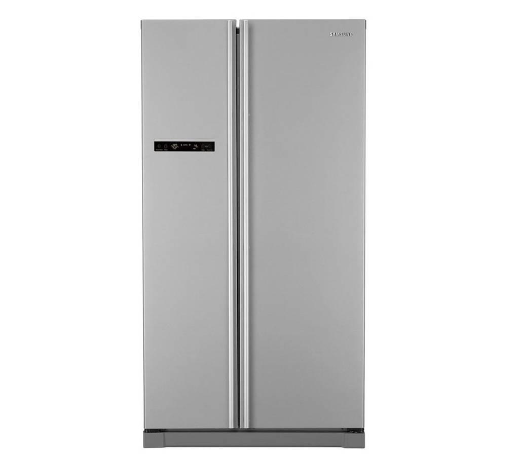 Samsung SRS584NLS 584L Side by Side Fridge Freezer (CODE - 490181) by MK Electronics বাংলাদেশ - 1150433