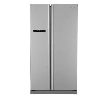 Samsung SRS584NLS 584L Side by Side Fridge Freezer (CODE - 490181) by MK Electronics