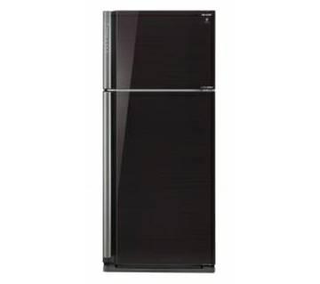 Sharp SJ-S172K-SL 2 Door Fridge (CODE - 490050) by MK Electronics