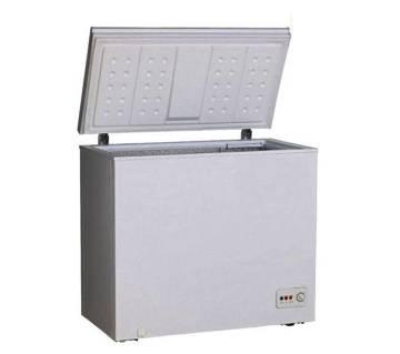 Sharp Deep Freezer 99L HS-G99CF-W3X by MK Electronics