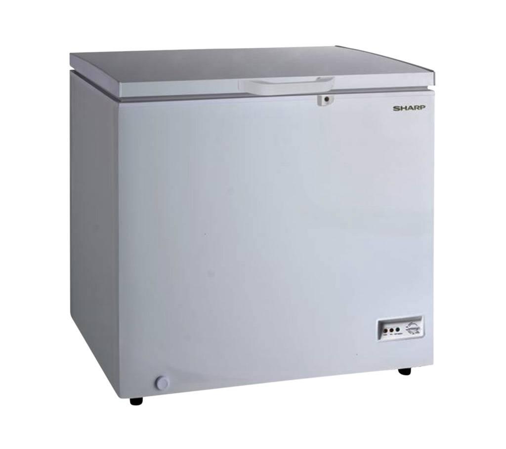 Chest Freezer Sharp SCFK190HWH3 190Ltr (CODE - 490061) by MK Electronics বাংলাদেশ - 1150443