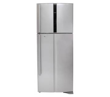 Hitachi Refrigerator RV540PUK3K SLS (CODE - 490202) by MK Electronics