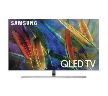 Samsung Electronics QN65Q7F 65-Inch 4K Ultra HD Smart QLED TV by MK Electronics