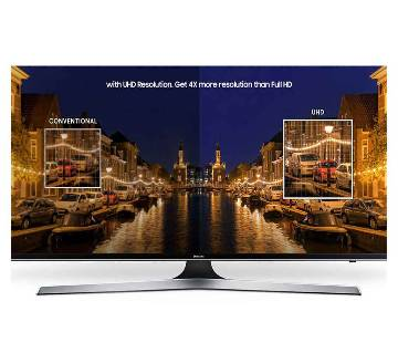 Samsung UN65MU7000 65-Inch 4K Ultra HD Smart TV by MK Electronics