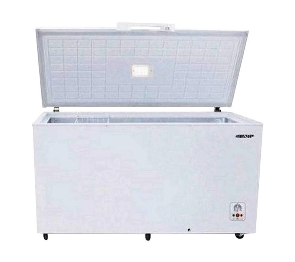 Chest Freezer Sharp SCF-K490H-WH3=490Ltr (CODE - 490452) by MK Electronics বাংলাদেশ - 1150625