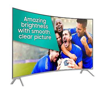 Samsung UA55MU8000 55 Inch 139cm Smart 4K Ultra HD TV (CODE - 580304) by MK Electronics
