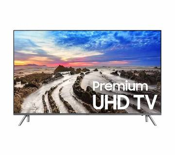 Samsung UN82MU8000 82-Inch 4K Ultra HD Smart TV by MK Electronics