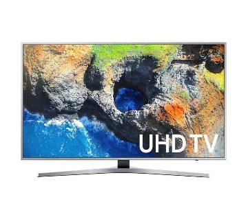 Samsung UN65MU7000 65-inch 4K UHD Smart LED TV (CODE - 580351) by MK Electronics